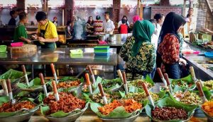 SPICE YOUR VISIT UP ! | Indonesia - Culinary - Food www.justgoindonesia.com