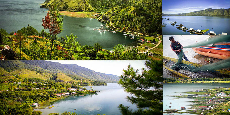 laut tawar lake | destination-Sumatra-Aceh Indonesia Travel