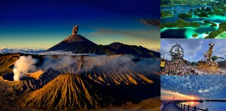 Why Indonesia? | Travel destination - www.justgoindonesia.com Indonesia Travel