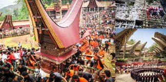 Rambu Solo, Toraja's Funeral |Destination - Sulawesi