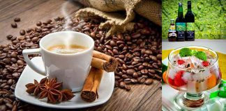 SPICE YOUR VISIT UP ! | Indonesia - Culinary - beverages