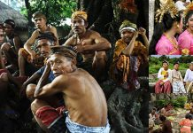etiquette-in-Indonesia-Community-travel justgoindonesia