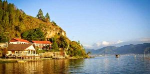 laut tawar lake | destination-Sumatra-Aceh Indonesia Travel hotel