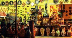 Banyumulek-Pottery-Centre,-Lombok-Island-_-Nusa-Tenggara-4