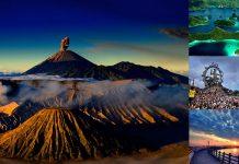 Why Indonesia? | Travel destination - www.justgoindonesia.com Indonesia Travel