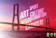 Suramadu Festival 2017 | Madura, Indonesia Travel